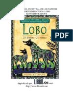 Sabiduría ancestral de los nativos norteamericanos, Lobo