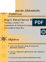 Emergencias Abdominales Pediatricas[1]