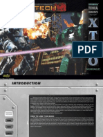 BattleTech Experimental Technical Readout Boondoggles