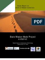 e District ModelAssessmentReport
