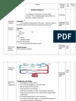 Hydrocephalus Lesson Plan