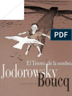 Jodorowsky - Bouck - El Tesoro de La Sombra