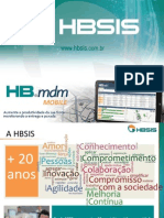 Sumário Executivo HB.MDM_MOBILE (ptBR) - Rev02