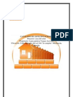 Catalogo de Especificaciones Bien