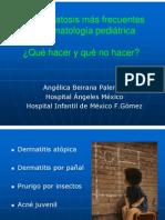 Dermatitis Mas Frecuentes (2)