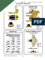 Orion Press Lexicon Appendix IA6-Starfleet