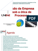 PPT004_Visão da Empresa_ótica de Processos