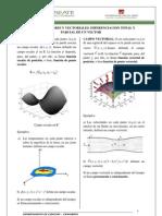 2 Campos Vectoriales y Escalares-operadores Diferenciales