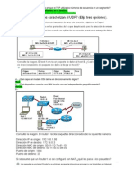 Examen de Certificacion Ccna2 v4 Final e Vol1