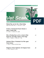 VetScan 2008 Vol 3 No 1
