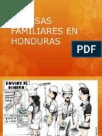 Remesas Familiares en Honduras Presentacion