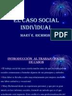 Caso Social Individual