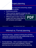 3-Project Planning and Implementation