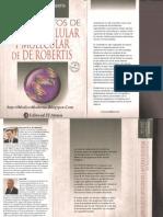 Biologia Celular y Molecular, Fundamentos - Robertis - 4ta edición