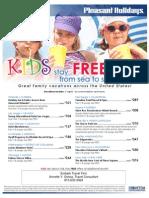 Kids Stay FREE!
