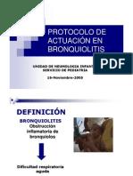 protocolodeactuacinenbronquiolitis-111007170458-phpapp02