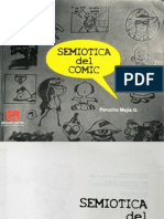 Perucho Mejia - Semiotica Del Comic