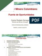 Estudio de Mercado Carbon