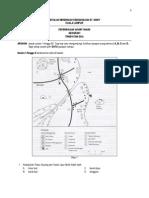 Geografi Final Exam Jawapan