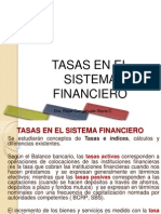 TASAS EN EL SISTEMA FINANCIERO.ppt