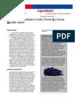 022 Disulfuro de Molibdeno