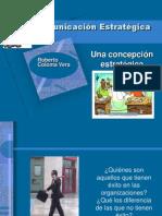 Sesion 2b Comunicacion Estrategica