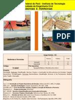 Parte 1 - Ferrovias