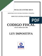 Cod i Go Fiscal 2006