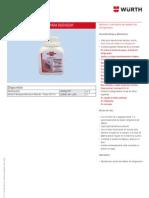 Sellador Biodegradable