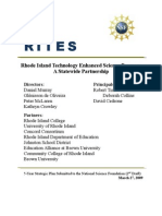 Rites_strategic Plan Draft 3-27