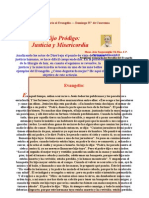 Justicia y misericordia- El hijo prodigo.doc