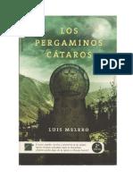Luis Melero - Los Pergaminos Cátaros