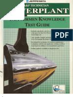 Powerplant Faa Airmen Knowledge Test