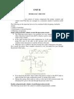 HPC-UNIT-2