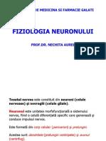 Fiz A2S2 C10 Neuronul