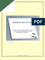 Reportes de Lectura_todo El Curso_jorge m