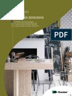 Catalogo Linhas e Padrões BP Duratex