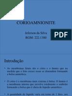 CORIOAMNIONITE.pptx