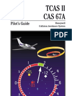 Tcas II 67A-Honeywell