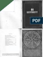 SS Leitheft 1943 #7