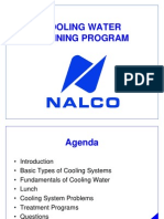 Cooling Water Basics
