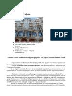 Instapaper_ Gaudi e Il Modernismo - Instapaper_ Gaudi e Il Modernismo