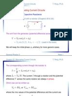 Chapter 23 Physics