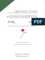 Complete Guide to Indoor Gardening