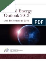0383(2013) raport eia 2013-2040