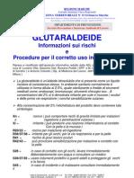 DPI Aldeide Glutarica