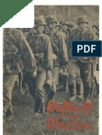 Waffen-SS Im Westen