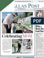 The Dallas Post 05-12-2013