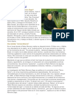 Aloe Arborescens Receta Padre Romano Zago