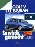Manual VW Golf